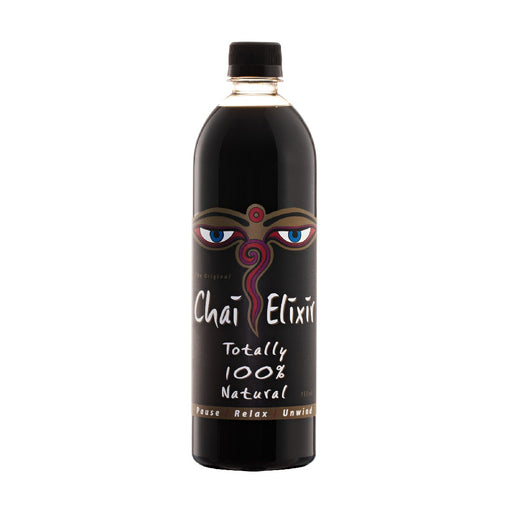 Alchemy Chai Elixir 300ml