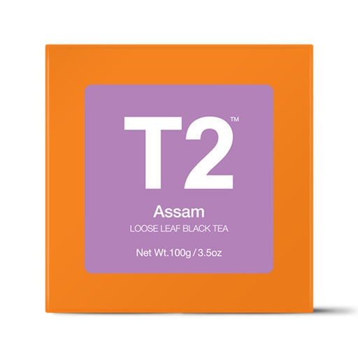 T2 Assam - Box 100gm