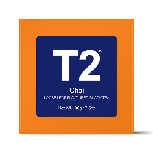 T2 Chai - Box 100gm