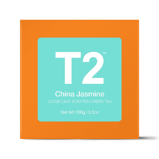 T2 China Jasmine - Box 100gm