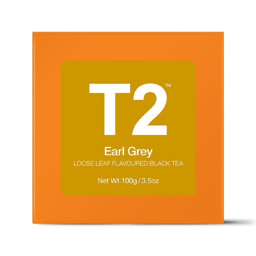 T2 Earl Grey - Box 100gm