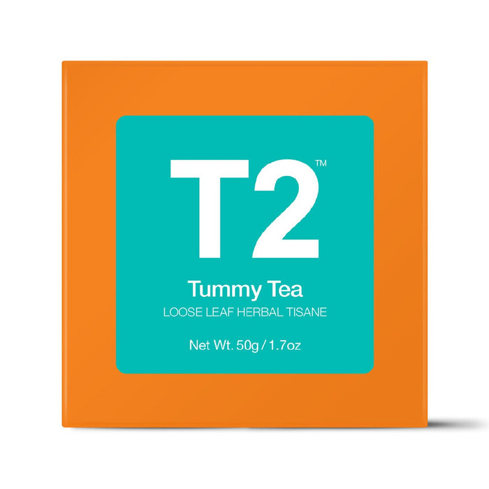 T2 Tummy Tea - Box 50g
