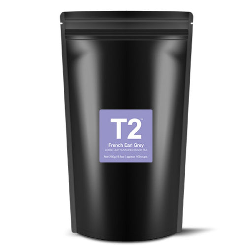 T2 French Earl Grey - Foil 250gm