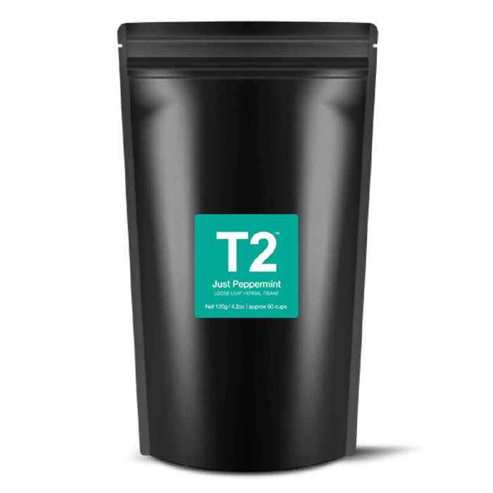 T2 Just Peppermint - Foil 120gm