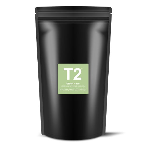 T2 Green Rose - Foil 250gm