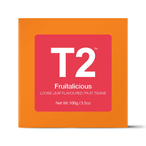 T2 Fruitalicious - Box 100gm