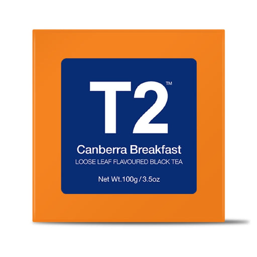 T2 Canberra Breakfast 100g