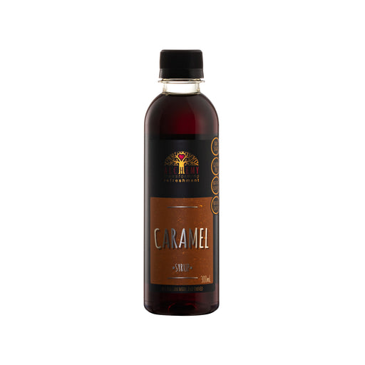 Alchemy Caramel Syrup 300ml