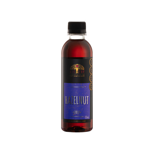 Alchemy Hazelnut Syrup 300ml