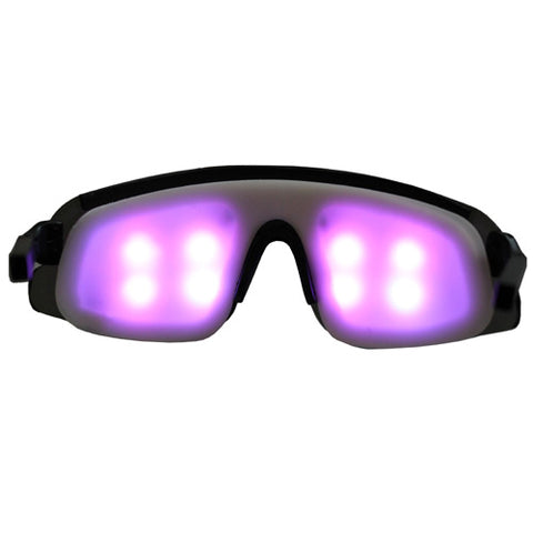 Multi-Color Eyeset