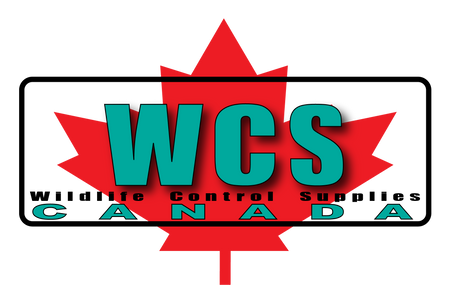 Wildlife Control Supplies Logo