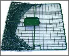 "WCS ""E-Z""Catch Bird Trap (17""x17"")"