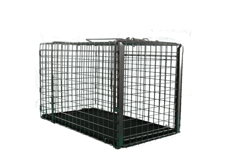 Tomahawk 306NC Transfer Cage