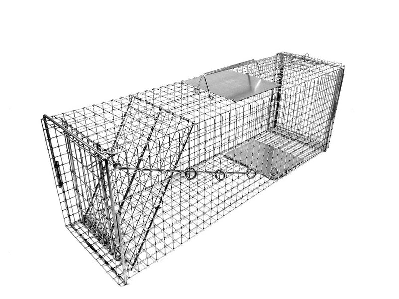 Tomahawk 608NC Cage Trap by Neighborhood Cats Organization