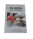Snaring for Survival Book