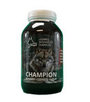 Champion Bait (Wolf, Coyote, Fox)