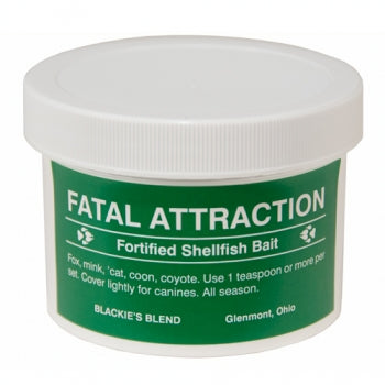 Fatal Attraction (Fortified Shellfish Bait)