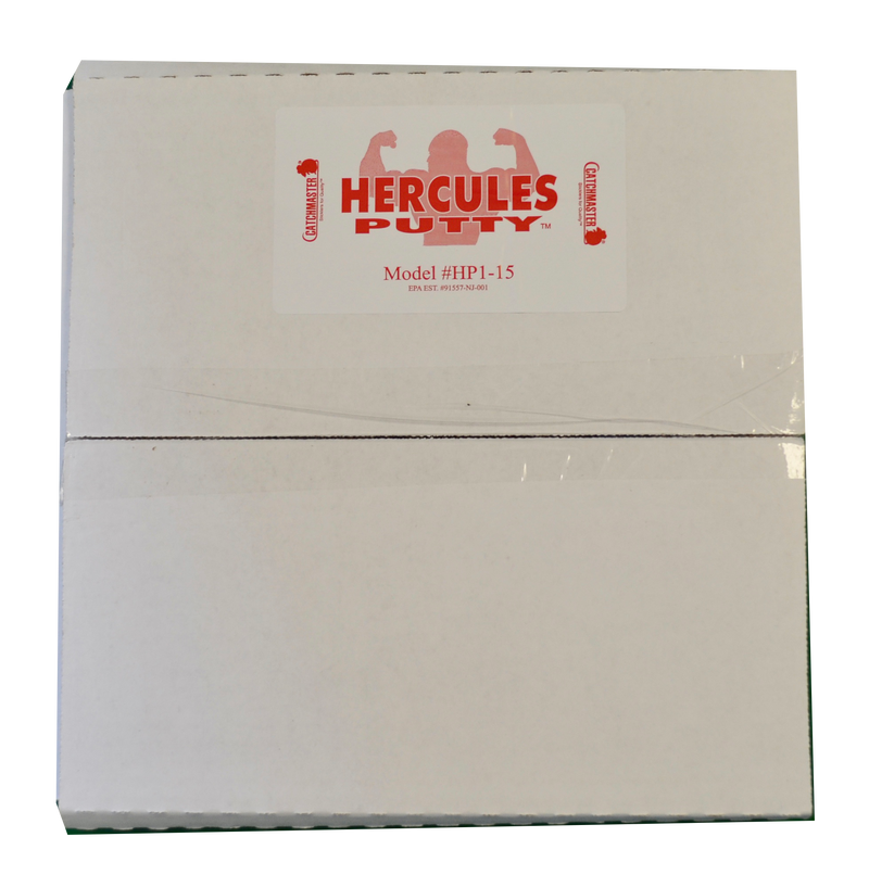 Hercules Putty (15 foot roll)