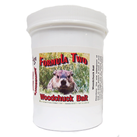 Jameson's Formula Two Woodchuck Paste Bait