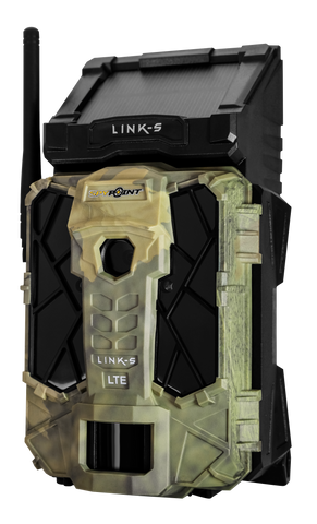 Spypoint Link-S Trail Camera