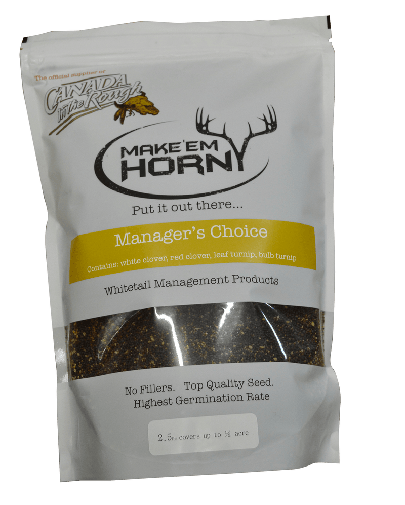 Make'em Horny Manager's Choice Seed
