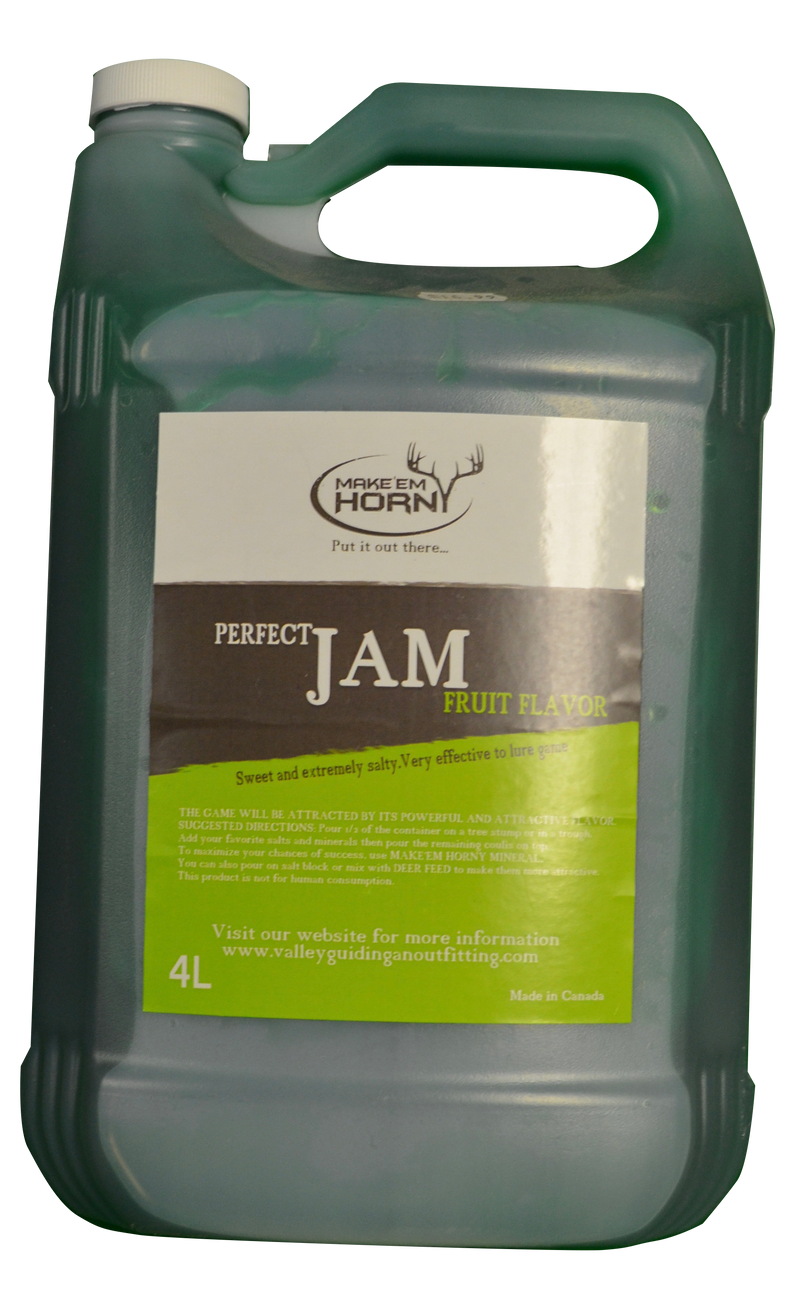 Make'em Horny Perfect Jams (4 L)