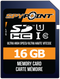 Spypoint 16GB SD Card
