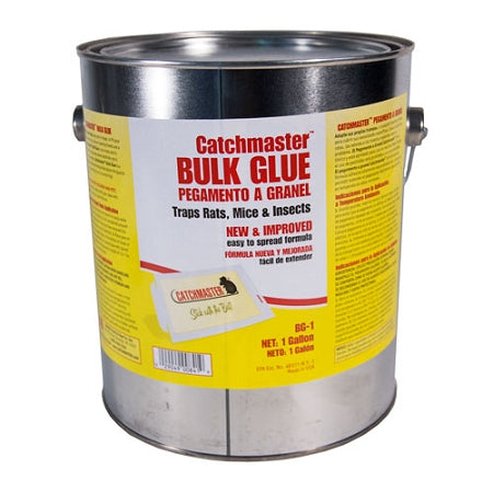 Catchmaster Bulk Glue-Gallon