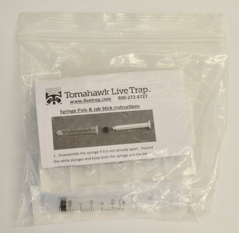 Syringe Kit from Tomahawk