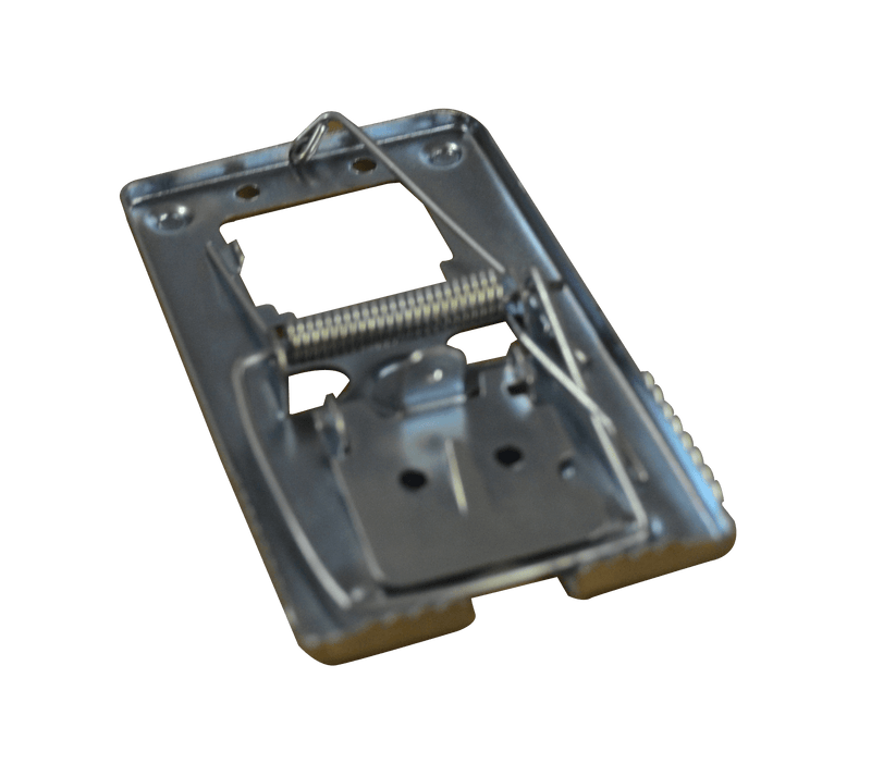 Mouse Trap (Galvanized) By Made2Catch