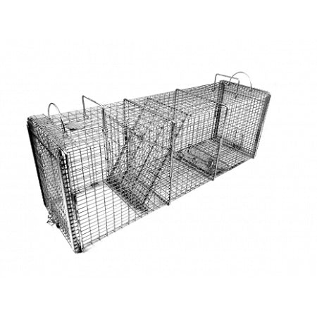 "Tomahawk MP 200 Multi-Purpose Cage Trap- 36""x10""x12"""