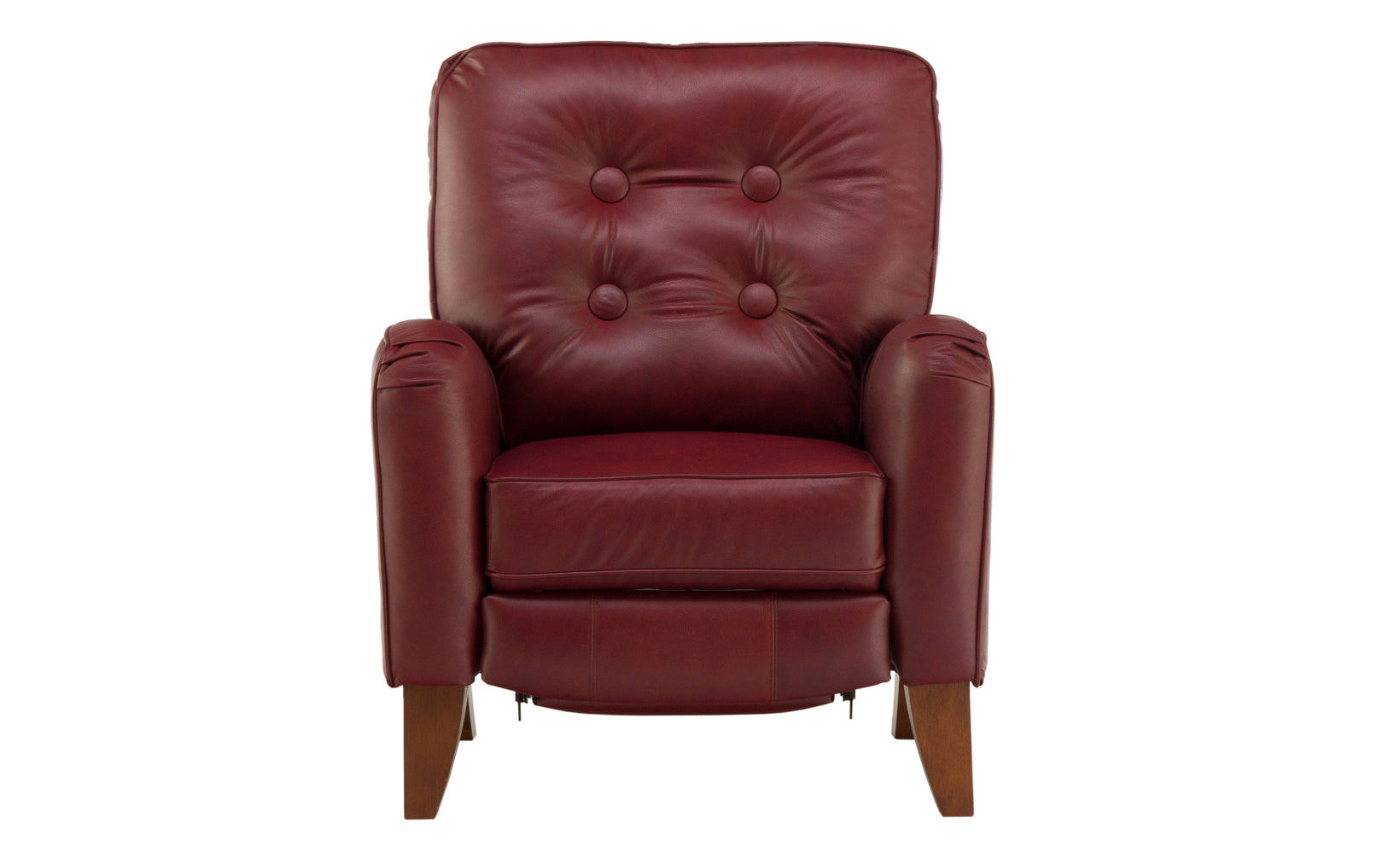 Fritz High Leg Recliner Schneidermans Furniture Minneapolis St