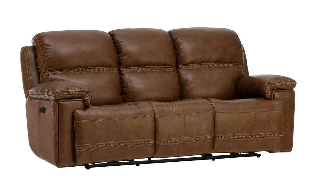 Fenwick Power Reclining Sofa Schneiderman S Furniture