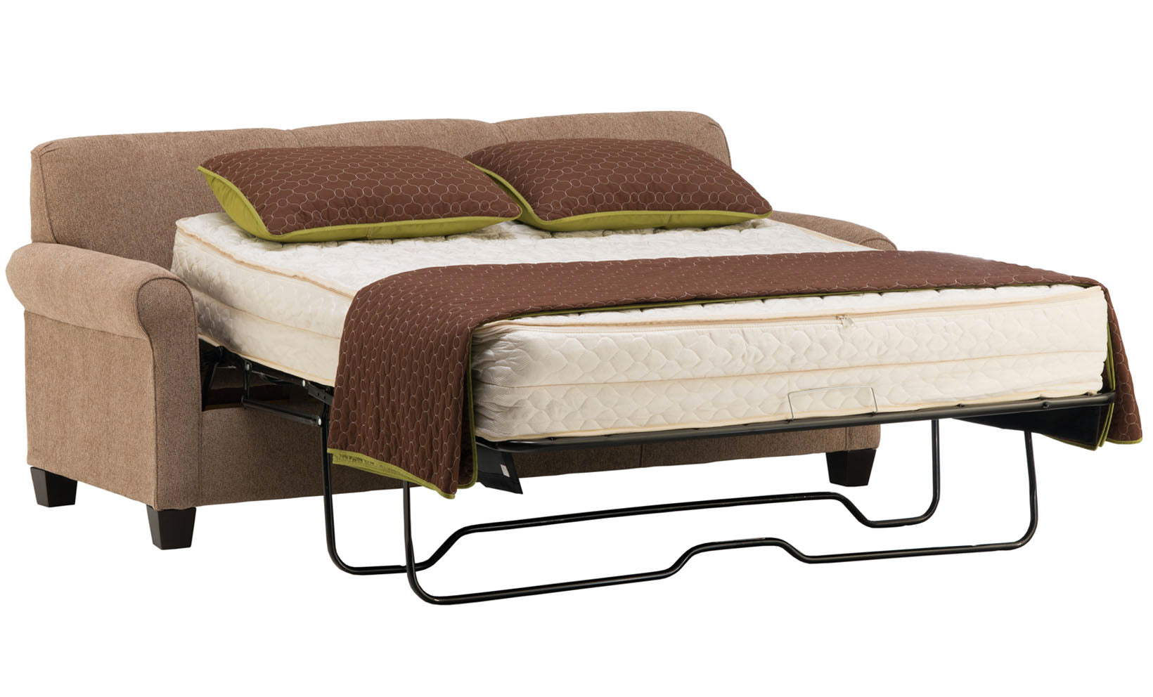 Enjoyable Angie Queen Sleeper Sofa Pabps2019 Chair Design Images Pabps2019Com