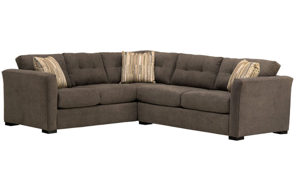 Magnificent Lennon Sectional Ibusinesslaw Wood Chair Design Ideas Ibusinesslaworg