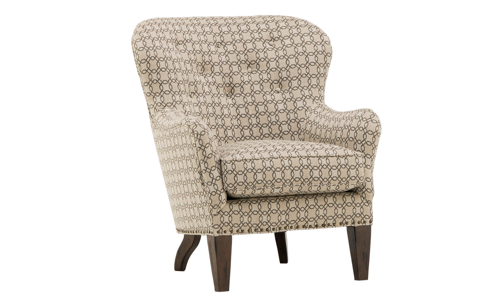 Excellent Rudyard Accent Chair Bralicious Painted Fabric Chair Ideas Braliciousco