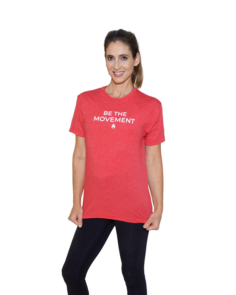Be the Movement T-Shirt