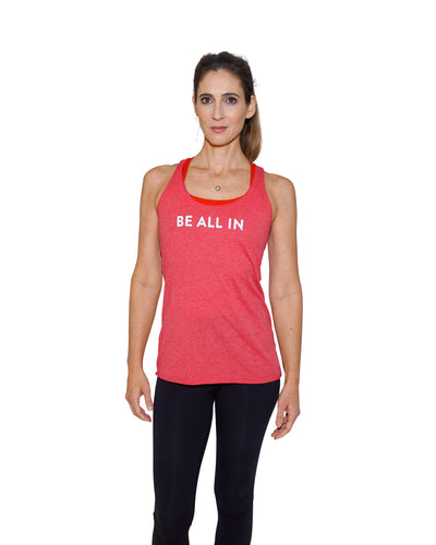 Be All In Tank