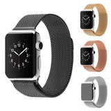 Milanese Stainless Steel strap For Apple Watch