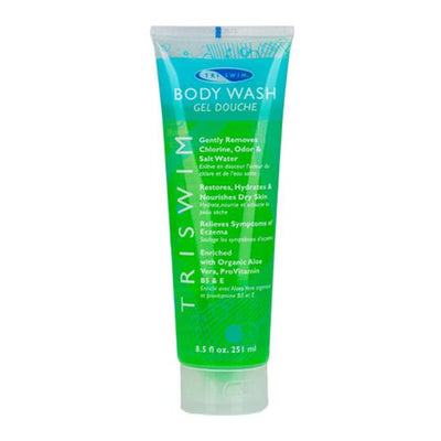 TRISWIM Chlorine Removal Body Wash 251 ml | grapefruit+ yuzu