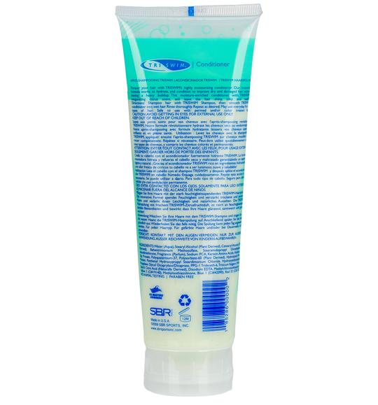 TRISWIM Conditioner 251 ml | pineapple + citrus