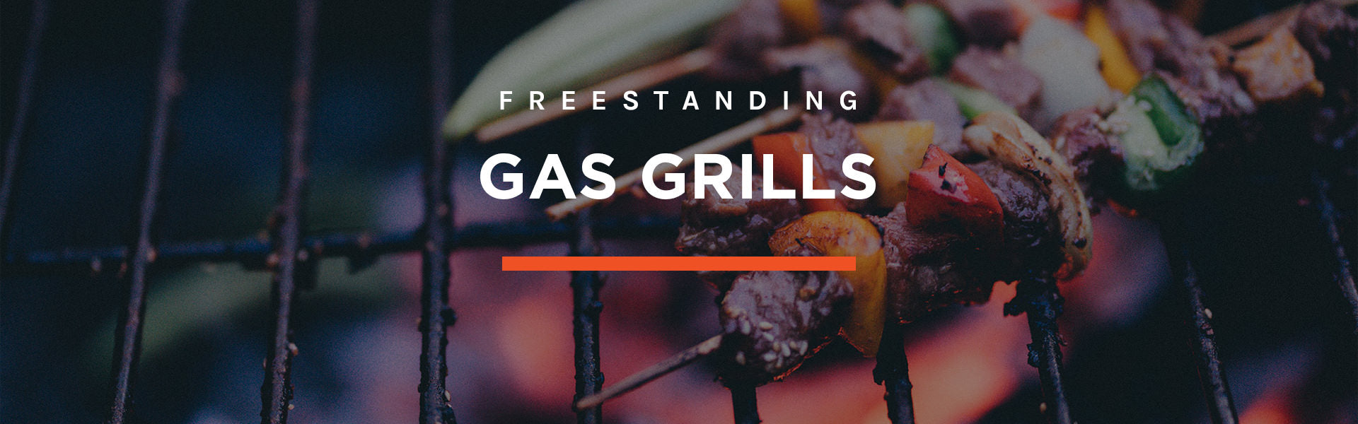 Gas Grills / Freestanding