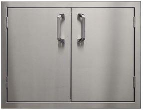PCM 260 Series Double Access Door 27x19