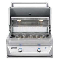 "30"" Twin Eagles Built-In Gas Grill, Natural Gas"