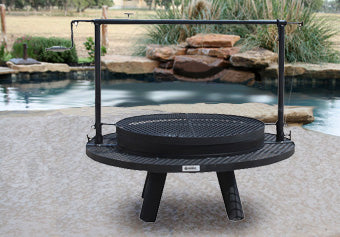 "30"" Special Fire Pit"