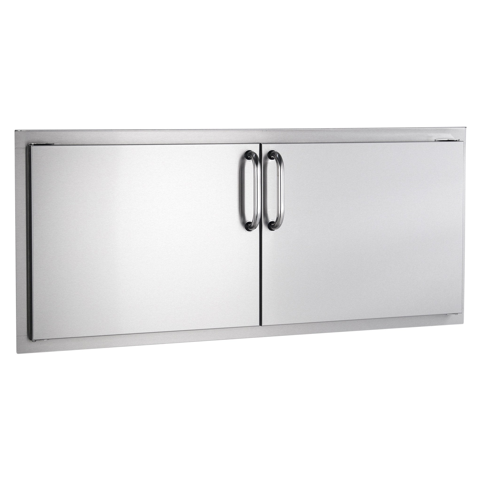 American Outdoor Grill 16 X 39 Stainless Double Access Door
