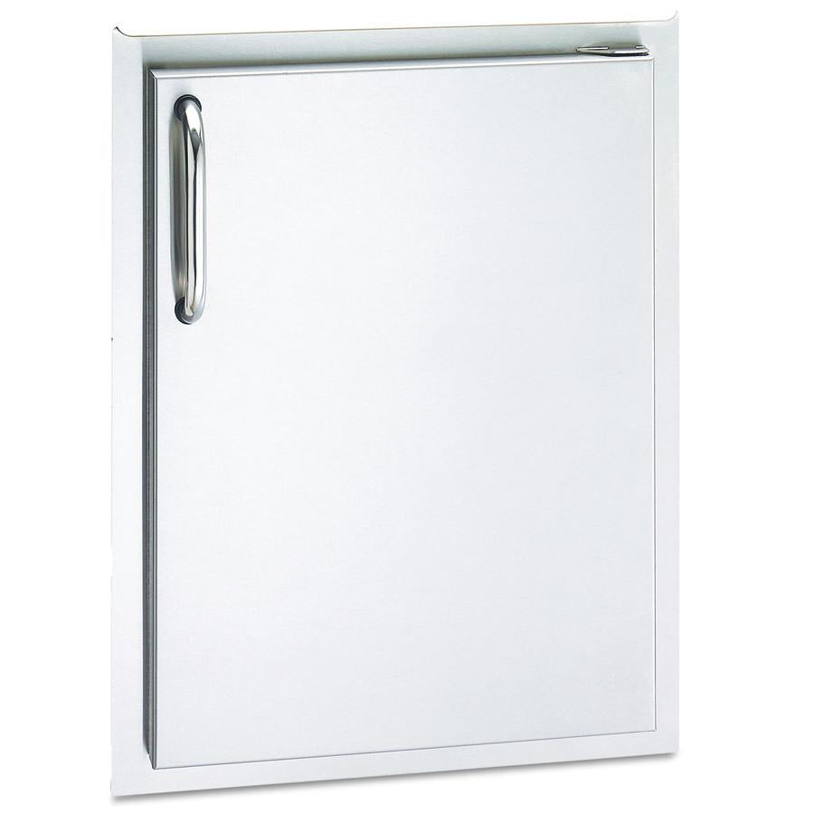 American Outdoor Grill 20 X 14 Stainless Single Access Door