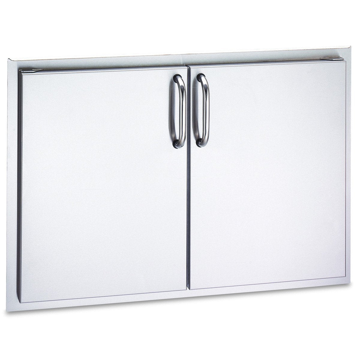 American Outdoor Grill 20 X 30 Stainless Double Access Door
