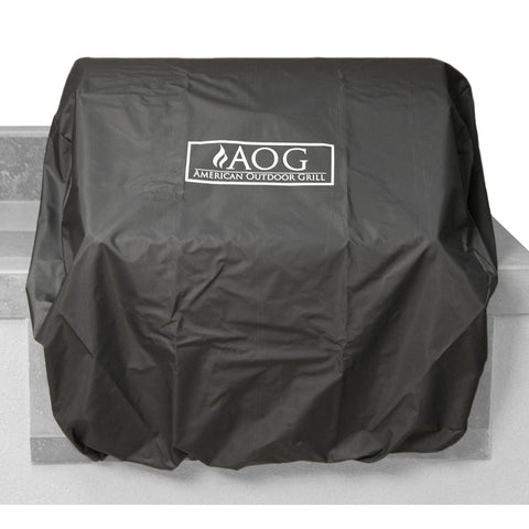 American Outdoor Grill Cover For 24-Inch Built-In Gas Grill