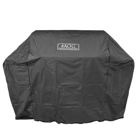 American Outdoor Grill Cover For 24-Inch Gas Grill On Cart Or Post Mount